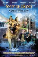 Film Sniff a strašidelný hrad (Snuf de hond en het spookslot) 2010 online ke shlédnutí
