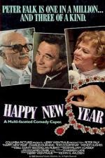 Film Šťastný Nový rok (Happy New Year) 1987 online ke shlédnutí