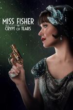 Film Slečna Fisherová a záhada Hrobky slz (Miss Fisher & the Crypt of Tears) 2020 online ke shlédnutí
