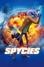Film Dong wu te gong ju (Spycies) 2019 online ke shlédnutí