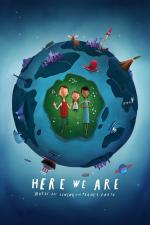 Film Here We Are: Notes for Living on Planet Earth (Here We Are: Notes for Living on Planet Earth) 2020 online ke shlédnutí