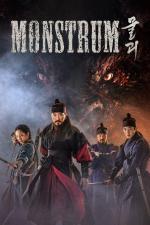 Film Monstrum - Bestie z hory Inwangsan (Moolgwoe) 2018 online ke shlédnutí