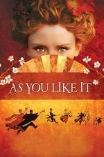 Film Jak se Vám líbí (As You Like It) 2006 online ke shlédnutí