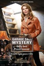 Film Zaprášená tajemství: Stará vražda (Garage Sale Mystery: Guilty Until Proven Innocent) 2016 online ke shlédnutí
