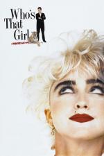 Film Kdo je ta holka (Who's That Girl?) 1987 online ke shlédnutí