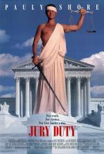 Film Soudcem z nouze (Jury Duty) 1995 online ke shlédnutí