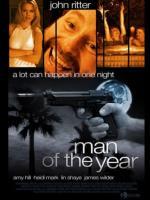 Film Muž roku (Man of the Year) 2002 online ke shlédnutí