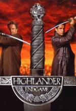 Film Highlander: Zúčtování (Highlander: Endgame) 2000 online ke shlédnutí
