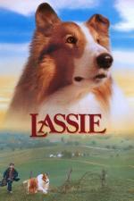 Film Lassie (Lassie) 1994 online ke shlédnutí