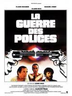 Film Válka policajtů (La guerre des polices) 1979 online ke shlédnutí
