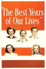 Film Nejlepší léta našeho života (The Best Years of Our Lives) 1946 online ke shlédnutí