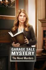 Film Zaprášená tajemství: Vraždy pro milovníky detektivek (Garage Sale Mystery: The Novel Murders) 2016 online ke shlédnutí