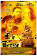 Film Ostrov pokladů (Treasure Island) 1999 online ke shlédnutí
