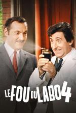 Film Blázen z laboratoře 4 (Fou du labo IV, Le) 1967 online ke shlédnutí
