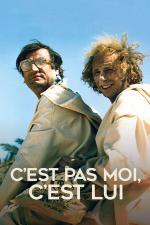 Film To já ne, to on (C'est pas moi, c'est lui) 1980 online ke shlédnutí