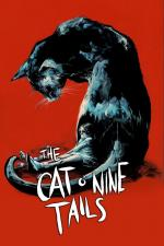 Film Devítiocasá kočka (Il gatto a nove code) 1971 online ke shlédnutí