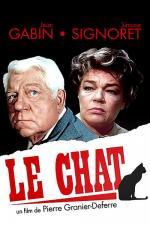 Film Kočka (Le Chat) 1971 online ke shlédnutí