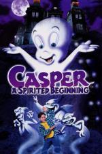 Film Casper - První kouzlo (Casper: A Spirited Beginning) 1997 online ke shlédnutí