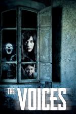 Film The Voices (The Voices) 2020 online ke shlédnutí