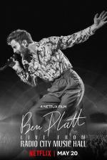 Film Ben Platt: Live from Radio City Music Hall (koncert) (Ben Platt: Live from Radio City Music Hall (koncert)) 2020 online ke shlédnutí