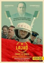 Film Lajko - Cikán ve vesmíru (Lajkó - Cigány az űrben) 2018 online ke shlédnutí