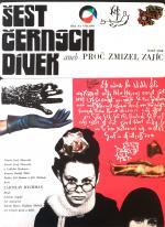 Film Šest černých dívek aneb Proč zmizel Zajíc? (Šest černých dívek aneb Proč zmizel Zajíc?) 1969 online ke shlédnutí
