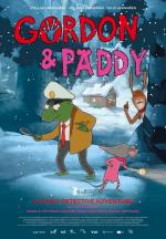 Film Gordon a Paddy (Gordon och Paddy) 2017 online ke shlédnutí