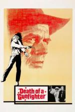 Film Smrt pistolníka (Death of a Gunfighter) 1969 online ke shlédnutí