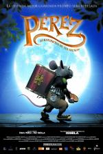 Film Zachraňte myšáka (El ratón Pérez) 2006 online ke shlédnutí