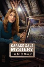 Film Zaprášená tajemství: Vražda v podkroví (Garage Sale Mystery: The Art of Murder) 2016 online ke shlédnutí