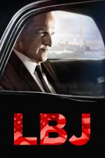 Film LBJ (LBJ) 2016 online ke shlédnutí