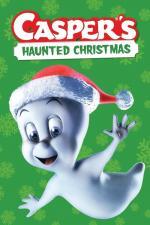 Film Casper a strašidelné Vánoce (Casper's Haunted Christmas) 2000 online ke shlédnutí