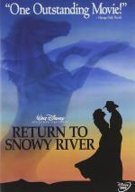 Film Návrat ke Sněžné řece (The Man from Snowy River II) 1988 online ke shlédnutí