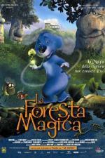 Film Pohádky z lesa (El Bosque animado) 2001 online ke shlédnutí