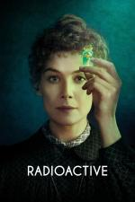 Film Radioactive (Radioactive) 2019 online ke shlédnutí