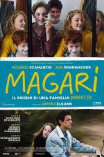 Film Kéž by (Magari) 2019 online ke shlédnutí