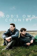 Film Na konci světa (God's Own Country) 2017 online ke shlédnutí