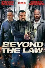 Film Beyond the Law (Beyond the Law) 2019 online ke shlédnutí
