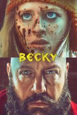 Film Becky (Becky) 2020 online ke shlédnutí