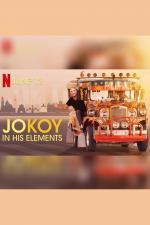 Film Jo Koy: Mezi svými (Jo Koy: In His Elements) 2020 online ke shlédnutí