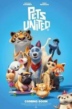 Film Super mazlíčci (Pets United) 2019 online ke shlédnutí