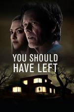 Film You Should Have Left (You Should Have Left) 2020 online ke shlédnutí