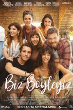 Film Biz Böyleyiz (Biz Böyleyiz) 2020 online ke shlédnutí