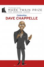 Film 22nd Annual Mark Twain Prize for American Humor celebrating: Dave Chappelle (22nd Annual Mark Twain Prize for American Humor celebrating: Dave Chappelle) 2020 online ke shlédnutí