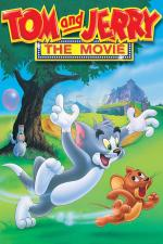 Film Tom a Jerry (Tom and Jerry: The Movie) 1992 online ke shlédnutí