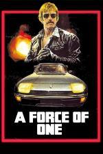 Film Oddíl jedna (A Force of One) 1979 online ke shlédnutí