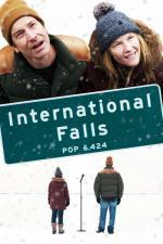 Film Městečko International Falls (International Falls) 2019 online ke shlédnutí