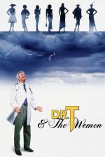 Film Dr. T a jeho ženy (Dr. T & the Women) 2000 online ke shlédnutí