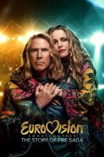 Film Eurovize (Eurovision Song Contest: The Story of Fire Saga) 2020 online ke shlédnutí