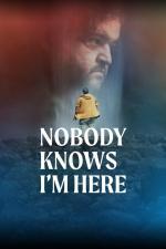 Film Nikdo neví, že tu jsem (Nadie sabe que estoy aquí) 2020 online ke shlédnutí